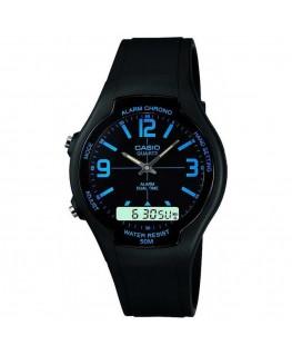 Reloj Casio W-90H-2B