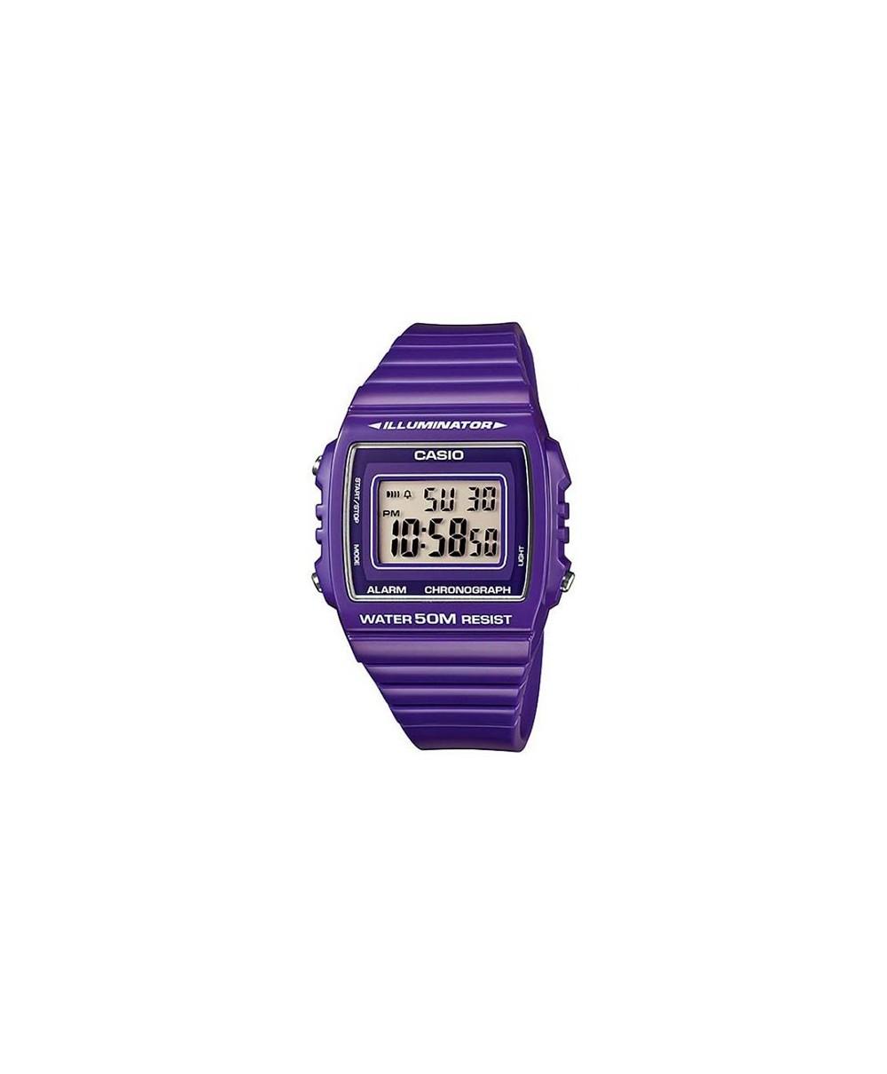 Reloj Casio W-215H-6A