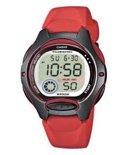 Reloj Casio LW-200-4A
