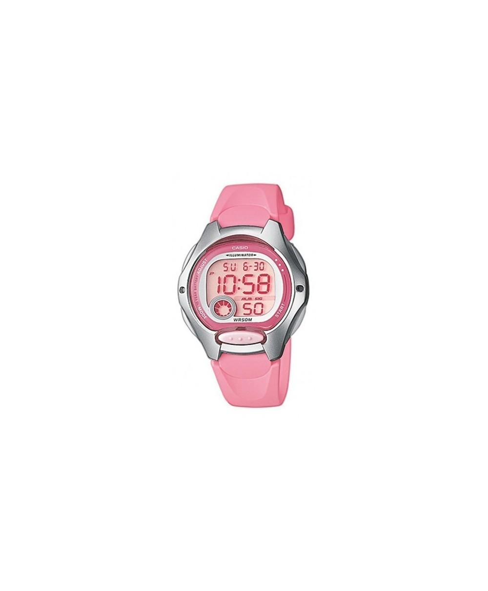 Reloj Casio LW-200-4B