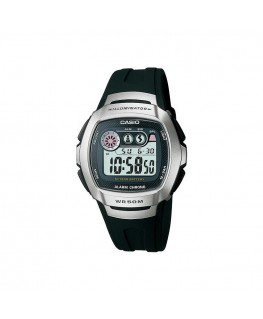 Reloj Casio W-210-1A