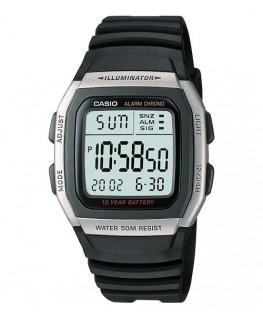 Reloj Casio W-96H-1A