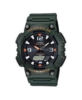 Reloj Casio AQ-S810W-3AV