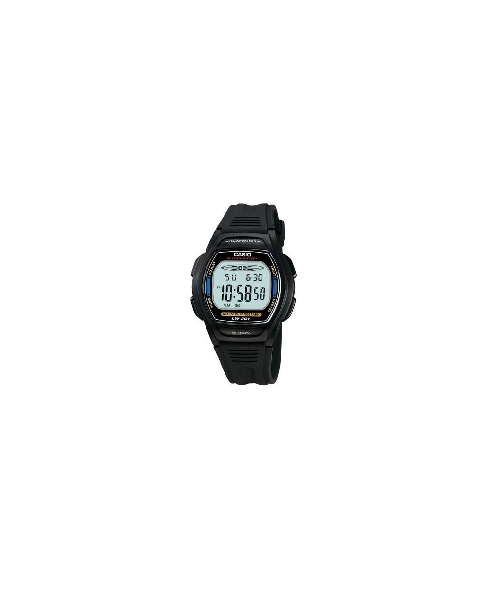 Reloj Casio LW-201-2AV