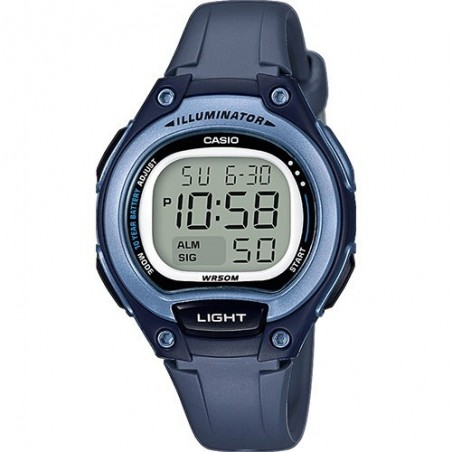 Reloj Casio LW-203-2A
