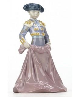 FIguras regalo de Lladró Figura Torero