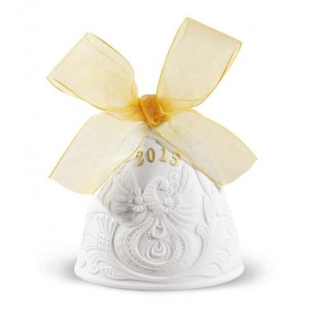 FIguras regalo de Lladró Campana Navidad 2015 (Re-Deco)