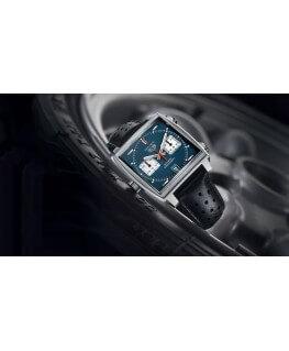 Reloj Tag Heuer Monaco Calibre 12 Cronógrafo Automático