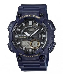 Reloj Casio AEQ-110W-2A