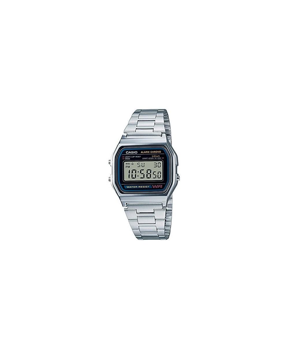 fa4ffd27583d Reloj Casio A158WA-1DF
