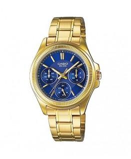 Reloj Casio LTP-E304GB-2AVDF
