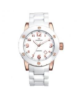 Reloj Viceroy Cerámica y Zafiro 47630-95