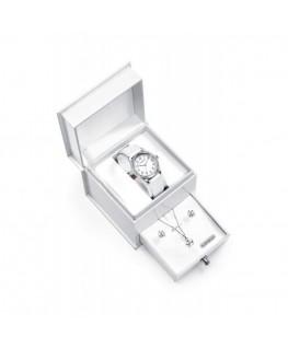 Reloj Viceroy Reloj + Colgante + Pendientes Niña 432256-04