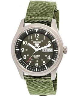 Reloj Seiko 5 Sports Automático Militar