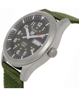 c980d48d8 Reloj Seiko 5 Sports Automático Militar   Joyería Roberto