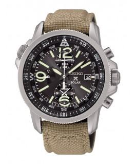Reloj Seiko Prospex Tierra Solar Hombre