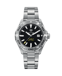 Reloj Tag Heuer Aquaracer Calibre 5 43mm