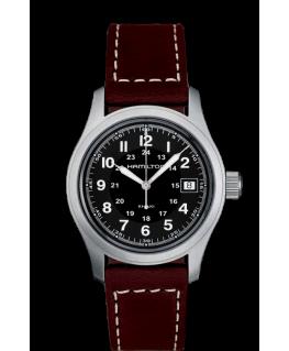 Reloj Hamilton Khaki Field Quartz H68411533