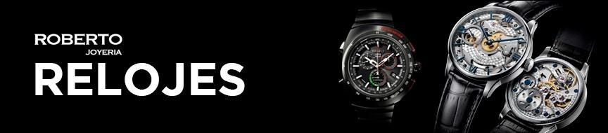 Compra Online de Relojes | Ofertas En Stock | Joyería Roberto