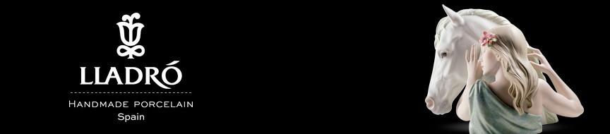 Figura Lladró de Lladró | Joyería Roberto
