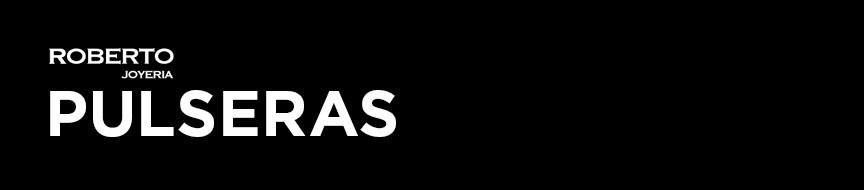 Pulseras de Plata | Joyas | Joyería Roberto