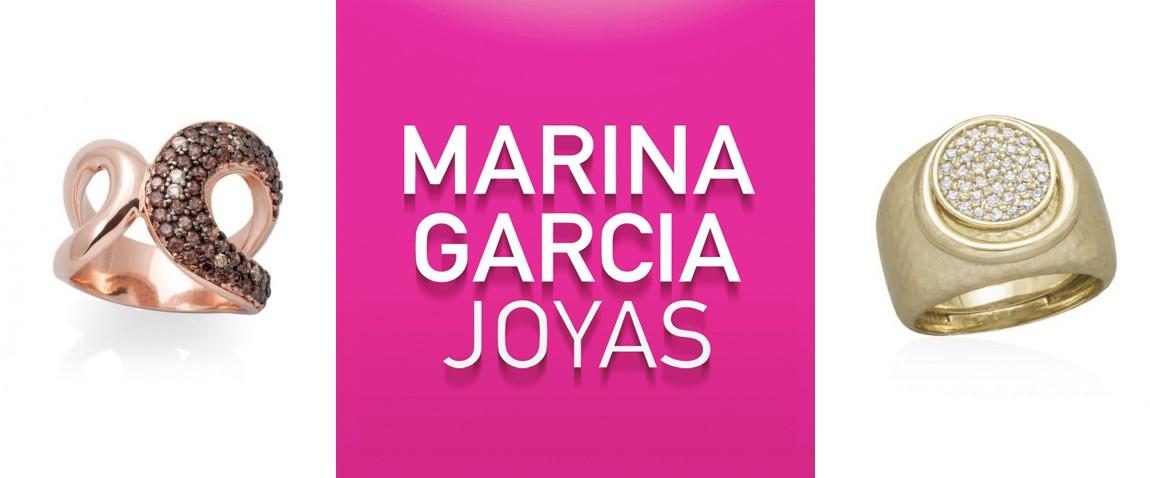 Joyas de Mujer Marina García