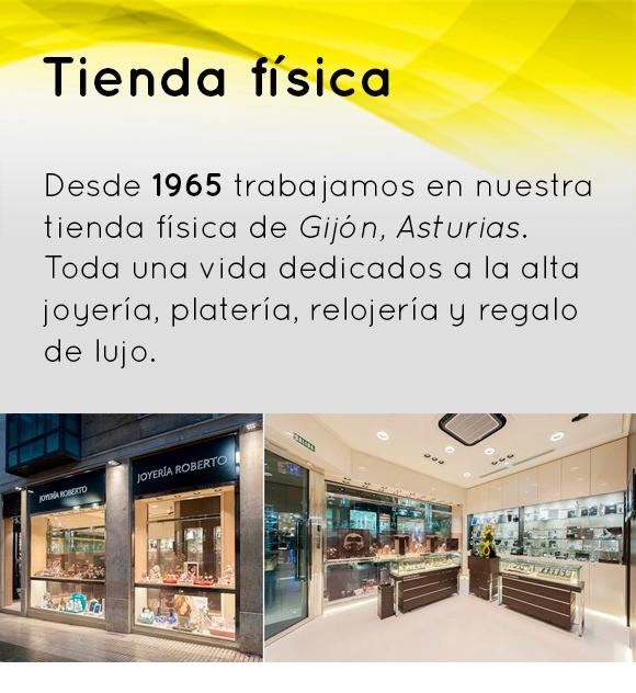 Joyería En Gijón, Asturias