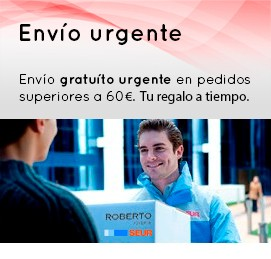 Envío Urgente SEUR